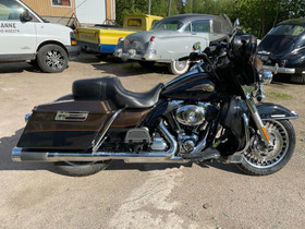 Harley-Davidson Touring, Moottoripyörät, Moto, Hollola, Tori.fi