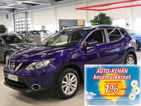 NISSAN Qashqai, Autot, Lohja, Tori.fi