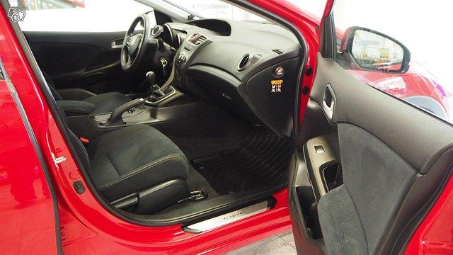 Honda Civic 9
