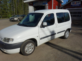 Citroen Berlingo, Autot, Kempele, Tori.fi