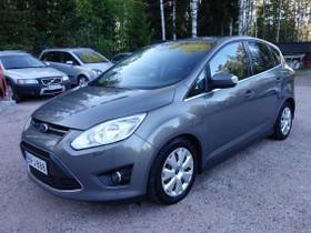Ford C-Max, Autot, Pöytyä, Tori.fi