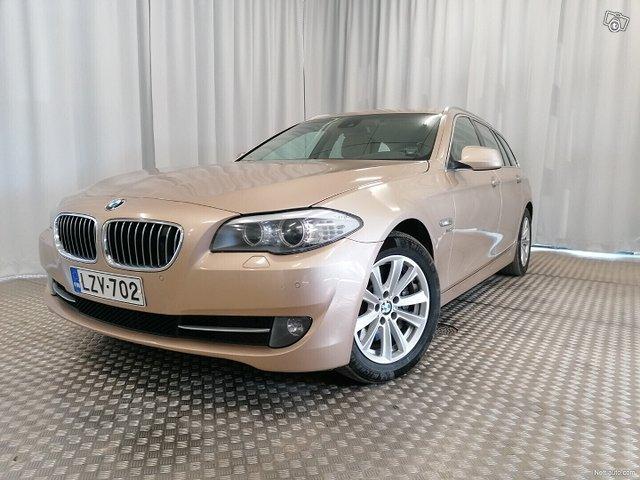 BMW 530, kuva 1