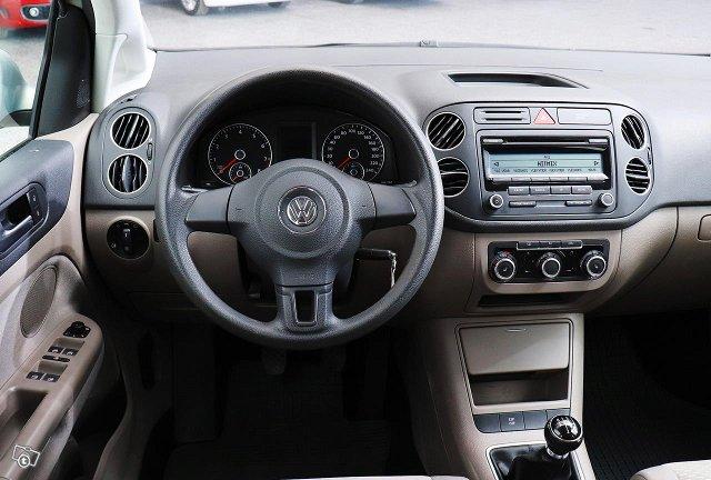 Volkswagen Golf Plus 14