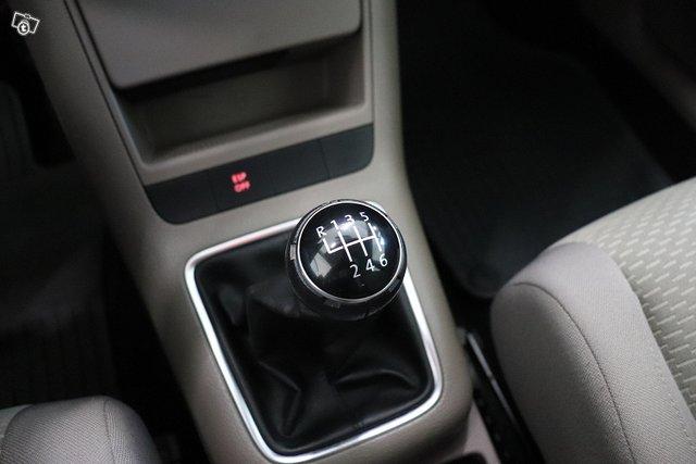 Volkswagen Golf Plus 16