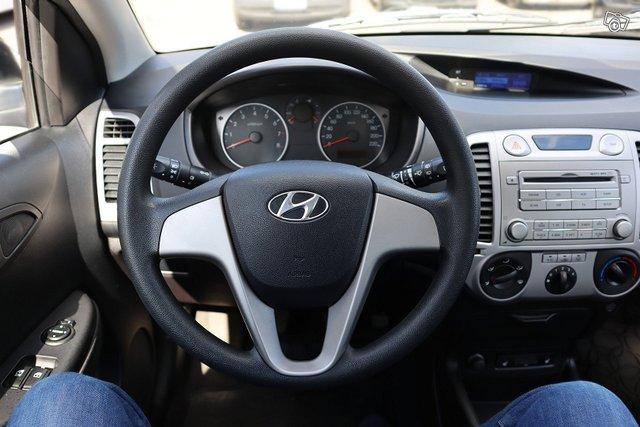Hyundai I20 7