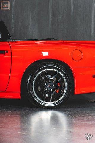 Pontiac Firebird 24