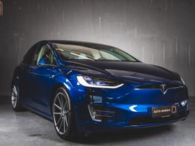 Tesla Model X, Autot, Tuusula, Tori.fi