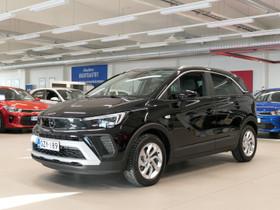 Opel CROSSLAND, Autot, Forssa, Tori.fi