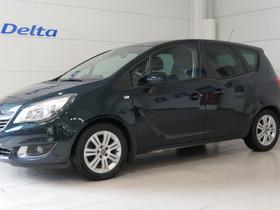 Opel Meriva, Autot, Kotka, Tori.fi