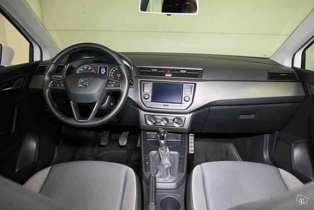 Seat Ibiza 9