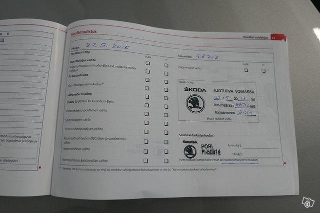 Skoda Octavia 17