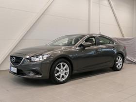 Mazda Mazda6, Autot, Pori, Tori.fi