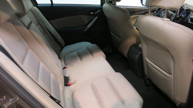 Mazda Mazda6 16