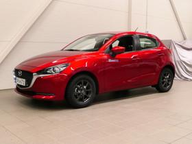 Mazda 2, Autot, Pori, Tori.fi