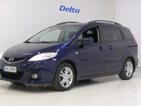 Mazda Mazda5, Autot, Pori, Tori.fi