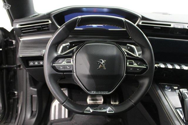 Peugeot 508 17