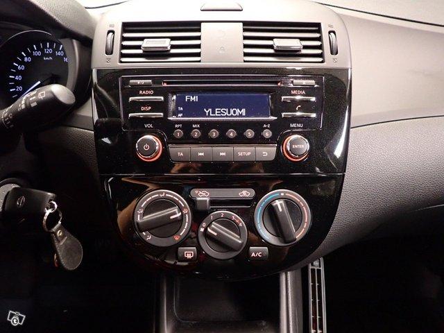 Nissan Pulsar 13