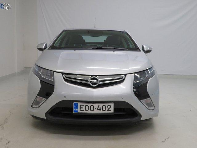 Opel Ampera 3