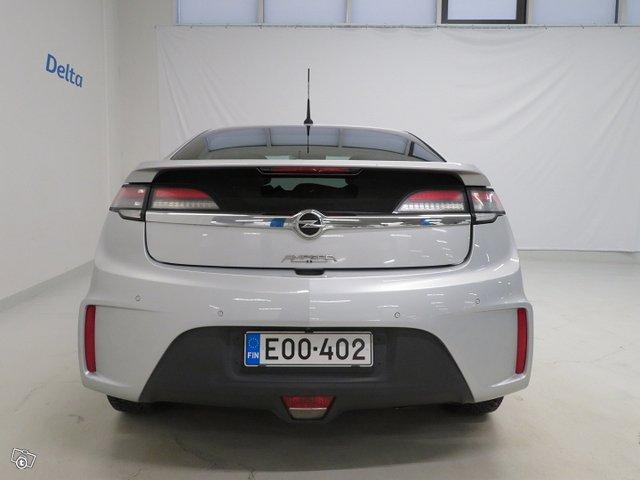 Opel Ampera 6