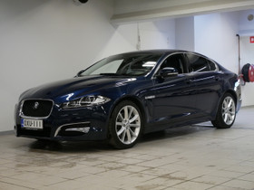 Jaguar XF, Autot, Kuopio, Tori.fi