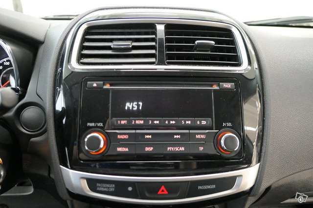 Mitsubishi ASX 18