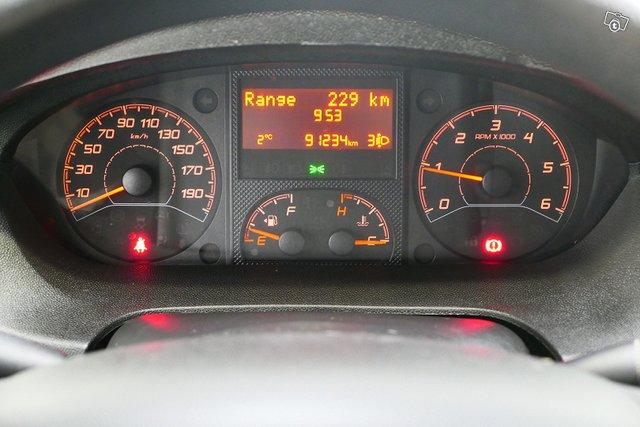 Peugeot Boxer 12