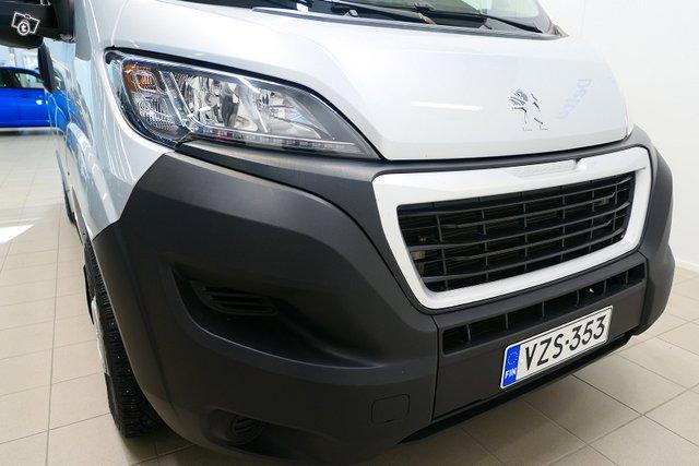 Peugeot Boxer 20