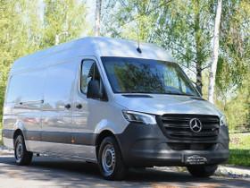 Mercedes-Benz Sprinter, Autot, Vaasa, Tori.fi