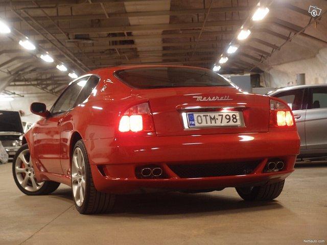 Maserati Coupe 2