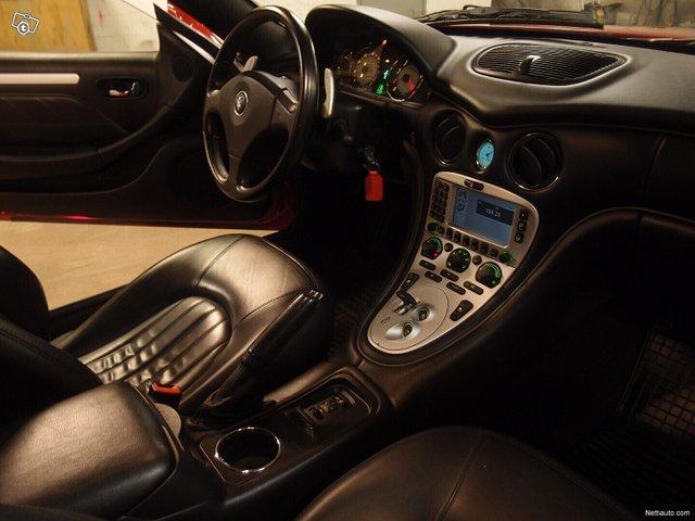 Maserati Coupe 9