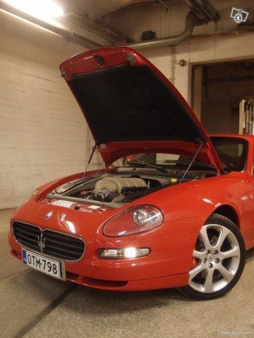 Maserati Coupe 15