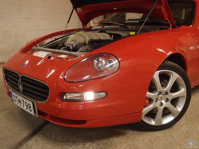 Maserati Coupe 18