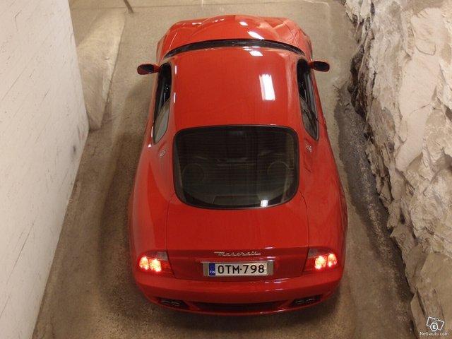 Maserati Coupe 25