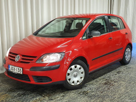 Volkswagen Golf Plus, Autot, Vantaa, Tori.fi