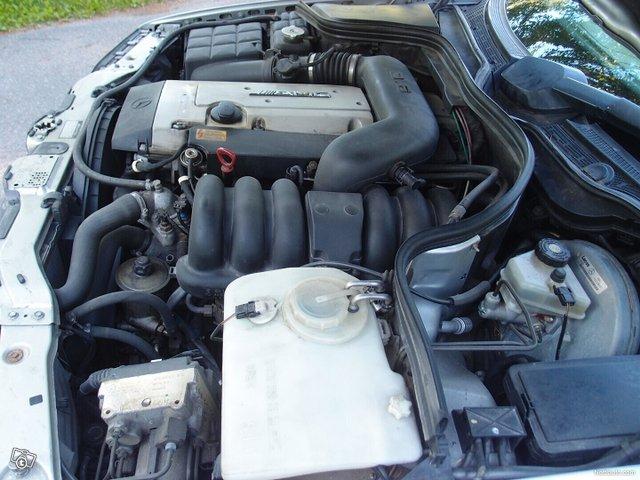 Mercedes-Benz C 36 AMG 18