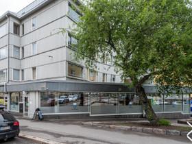 Helsinki Alppila Viipurinkatu 7 Liike-, myymälä-,, Liikkeille ja yrityksille, Helsinki, Tori.fi