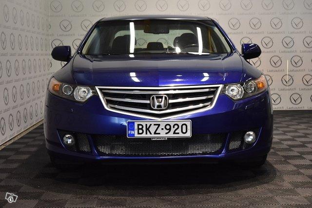 Honda Accord 2
