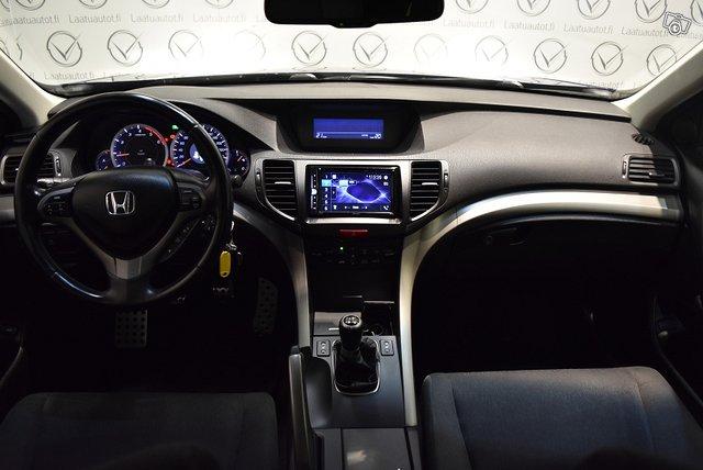 Honda Accord 7