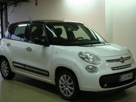 Fiat 500L, Autot, Tampere, Tori.fi