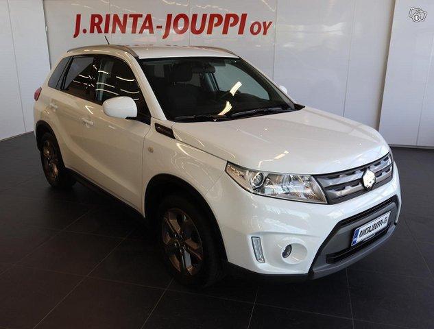 Suzuki Vitara 2