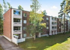 3H, 76m², Kaviokatu 2-4, Lahti, Myytävät asunnot, Asunnot, Lahti, Tori.fi