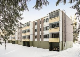 3H, 76m², Suppalantie 4, Lahti, Myytävät asunnot, Asunnot, Lahti, Tori.fi