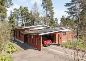 6H, 120m², Riekontie 15, Hämeenlinna, Myytävät asunnot, Asunnot, Hämeenlinna, Tori.fi