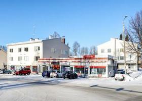 47m², Kauppakuja 2, Janakkala, Liike- ja toimitilat, Asunnot, Janakkala, Tori.fi