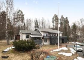 6H, 226m², Aitakuja 5, Hattula, Myytävät asunnot, Asunnot, Hattula, Tori.fi