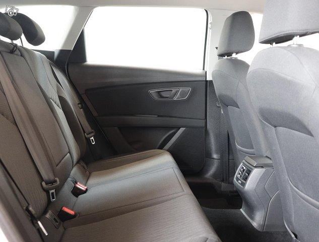 Seat Leon ST 8