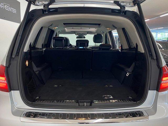 Mercedes-Benz GLS 15