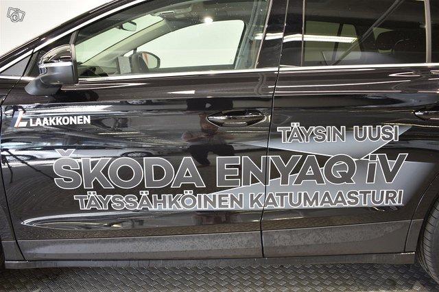 Skoda Enyaq 6