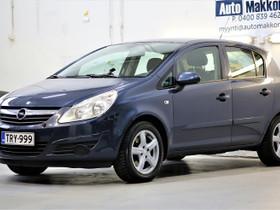 Opel Corsa, Autot, Hyvinkää, Tori.fi