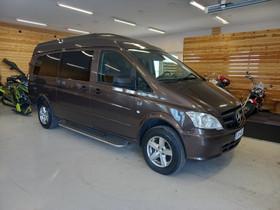Mercedes-Benz Vito, Muut, Rovaniemi, Tori.fi